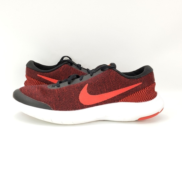 Nike Other - Nike Flex Experience RN 7 Black Red White 908985-0